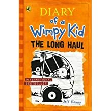 The Long Haul (Diary of a Wimpy Kid book 9) by Jeff Kinney (2014-11-05)