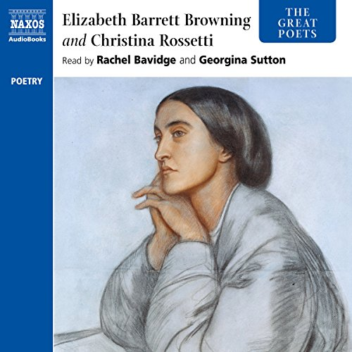 The Great Poets: Rossetti and Browning  Audiolibri