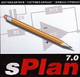 Software - sPlan 7.0 - Schaltplaneditor
