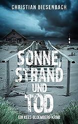 Sonne, Strand und Tod: Ein Kees Bloemberg Krimi (Inspektor Bloemberg 4)