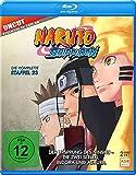 Naruto Shippuden - Staffel 23: Der Ursprung des Ninshu - Die zwei Seelen, Indora und Ashura (Folgen 679-689) [Blu-ray]