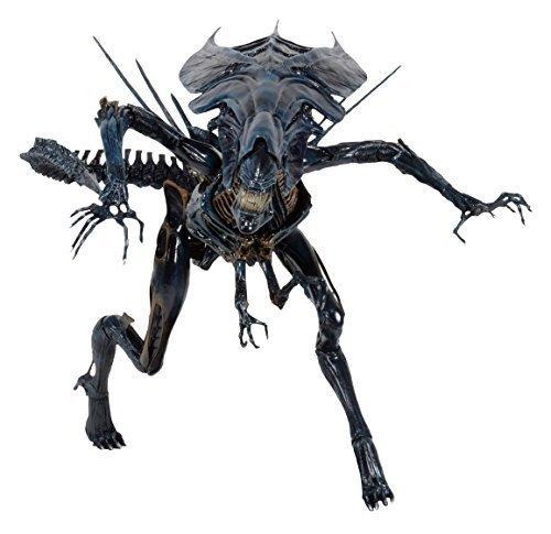 NECA Aliens - Xenomorph Queen Ultra Deluxe Boxed Action Figure by NECA 1