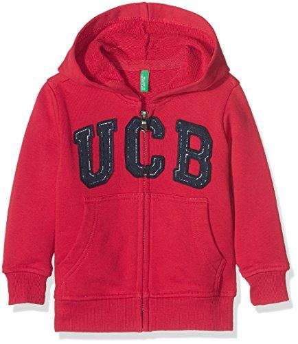 united-colors-of-benetton-jungen-kapuzenpullover-3jd7c5139-rot-burgundy-4-5-jahre-herstellergrosse-x