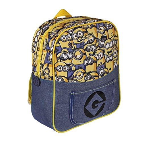 Comprar mochila de los Minions
