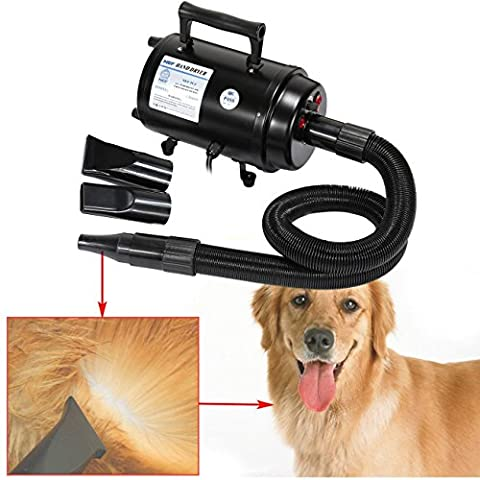 Ambience 2800w Dog Hair Blow Dryer Pet
