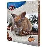 Trixie 9270 Adventskalender für Kleintiere