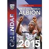 2015 Calendar - West Bromwich Albion F.C