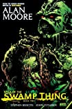 Swamp Thing, Tome 2 - Mort et amour