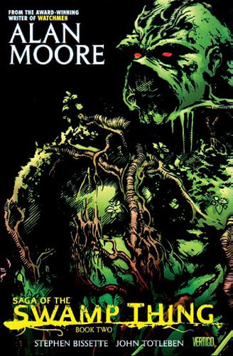 swamp-thing-tome-2-mort-et-amour