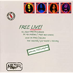 Live (Remastered With 7 Bonus Tracks)