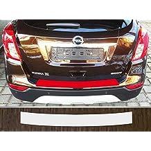 específicamente para Opel MOKKA x , DESDE 2016 , Lámina de protección de la pintura película