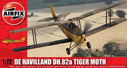 airfix-172-scale-de-havilland-tiger-moth-model-kit