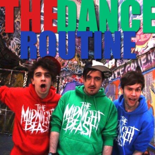 The Dance Routine [Explicit]