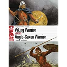 Viking Warrior vs Anglo-Saxon Warrior: England 865-1066 (Combat)