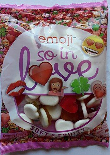 ft & Fruity Gummy Candy (2 x 175g) - Gummibonbons mit Schaumzucker ()