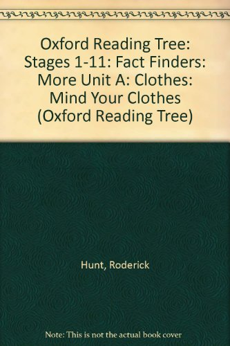 Mind Your Clothes