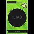 Iliad: By Homer : Illustrated & Unabridged (Free Bonus Audiobook)