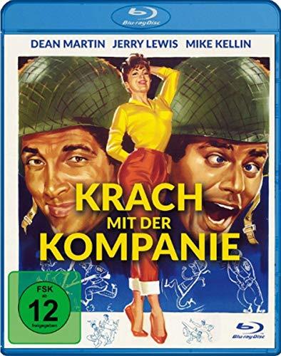 Krach mit der Kompanie [Blu-ray]