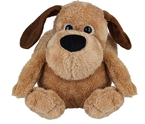 Ladies Girls Jo & Joe Teddy Bear Dog Beagle Plush 3D Soft Toy Slip On Warm Christmas Novelty Slippers Size S M L