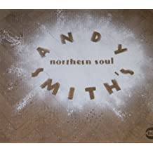 Andy Smith'S Northern Soul [Vinyl LP]