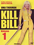 Kill Bill Volume 1 (DVD)