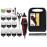 Best Wahl Hair Clippers - Wahl Clip 'N Trim 20-Piece 2-In-1 Hair Cutting Review
