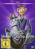 DVD Cover 'Die Abenteuer von Ichabod und Taddäus Kröte (Disney Classics)
