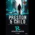 R pour Revanche (Saga Inspecteur Gideon Crew)