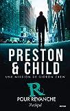 R pour Revanche (Saga Inspecteur Gideon Crew) - Format Kindle - 9782809810257 - 7,49 €