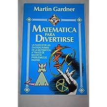Matematica para Divertirse