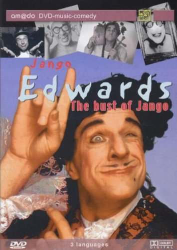 Jango Edward - the Bust of Jango [Import allemand]