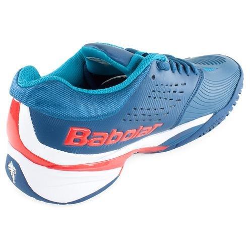 BABOLAT SFX All Court Scarpa da Tennis Uomo Blu (blu)