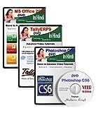 TallyERP9 + MS Office 2010 + Photoshop C...