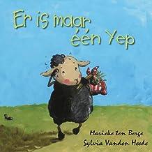 Er is maar één Yep (Dutch Edition)