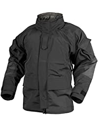 Helikon ECWCS Jacket Generation II with Fleece Black