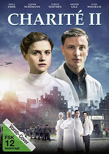 Charité - Staffel 2 [2 DVDs]