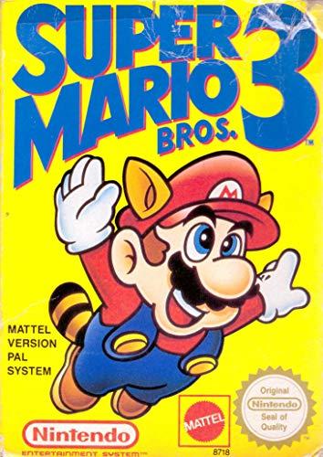 NES - Super Mario Bros 3 - [PAL ITA] (Spiele Nes Mario Bros Super 3)