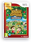 Animal Crossing : Let s go to the City - Nintendo Selects [WII]