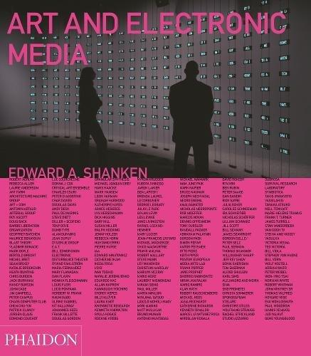 Art And Electronic Media (Arte)