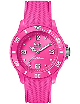 Ice-Watch - 014230 - ICE sixty nine - Neon pink - Small
