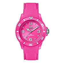 Ice-Watch - ICE sixty nine Neon pink - Women's wristwatch with silicon strap - 014236 (Medium)