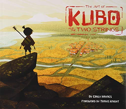 The Art of Kubo and the T