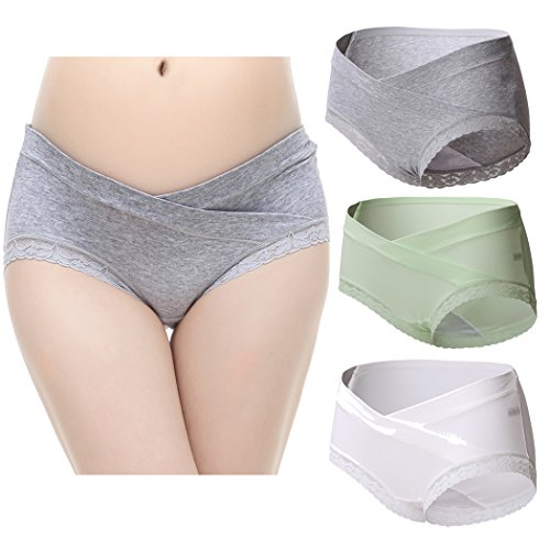 maternity-underwear-kucir-womens-pregnant-briefs-cotton-low-waist-u-shaped-maternity-knickers-3pack-