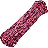 Marbles RG017H Cuchillo a lama fissa,Unisex - Adulto, Púrpura, un tamaño