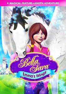 Bella Sara: Emma'a Wings [DVD] [2013] [Region 1] [US Import] [NTSC]