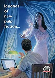 Legends of New Pulp Fiction (English Edition)