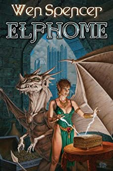 Elfhome (English Edition)