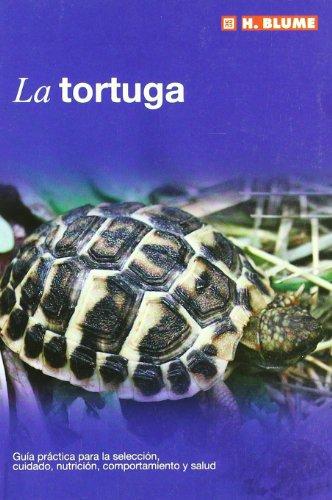 La tortuga (Mascotas) por Aa.Vv.