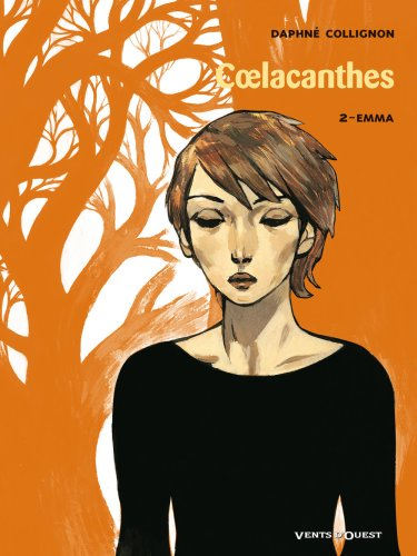 Coelacanthes, Tome 2 : Emma