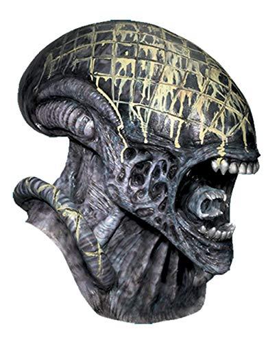 Alien Und Predator Kostüm - B-Creative Alien v Predator Kostüm Accessoire,